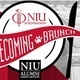 Homecoming Brunch hosted by the NIU Foundation and NIU Alumni Association