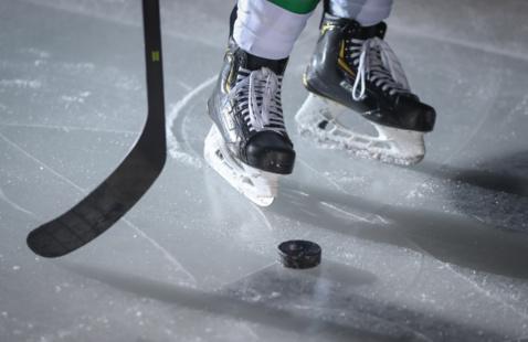 Men's Club Hockey Tryouts