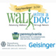 State Employees - Walk with a Doc