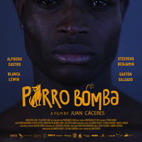 Film: Perro Bomba