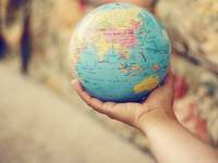 Study Abroad Info Session: Internships Abroad