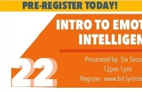 Intro to Emotional Intelligence