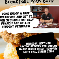 Breakfast With Billy