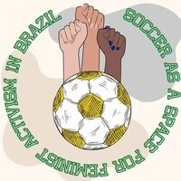 Luisa Turbino Torres - Soccer as a space for feminist activism in Brazil