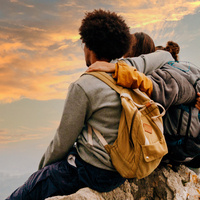 Trip is Full: Introduction to Backpacking Trip