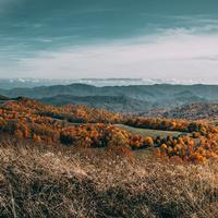 Fall Break Appalachian Trail Backpacking and Service