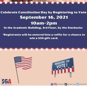 UHD Constitution Day