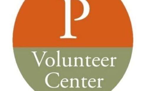 Pacific Volunteer Center Logo