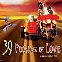 """CBS Film Series presents """"39 Pounds of Love"""" (Outdoor Screening)"""