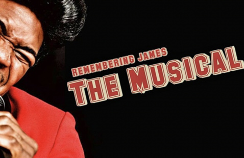 Remembering James The Musical By Dedrick Weathersby