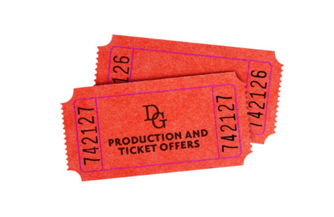 Ticket Offers for Dramatists Guild Members
