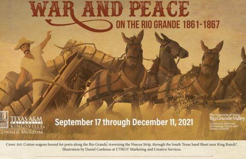 Opening Lecture - Civil War Exhibit