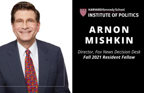 Arnon Mishkin