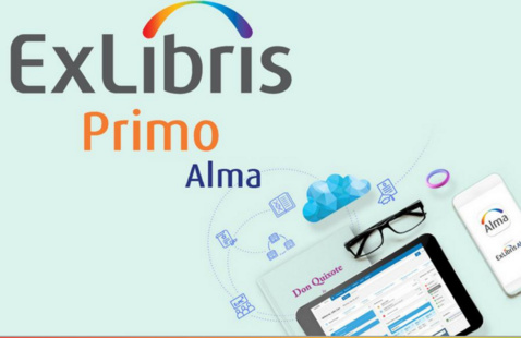 An Introduction to Primo VE: The NEW Library Catalog