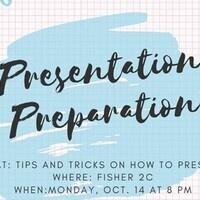 Bulldog Beginnings: Presentation Preparation