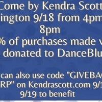 Kendra Scott Fundraiser