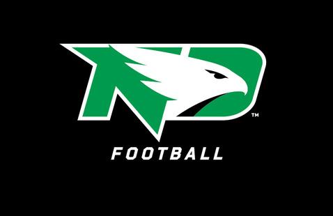 North Dakota Football vs. Drake