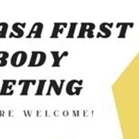 IC ASA General Body Meeting