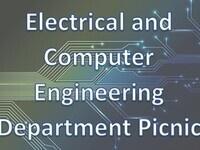 ECE Department Picnic