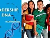 Leadership DNA - Developing a short-term Life and Academic Action Plan (Online)