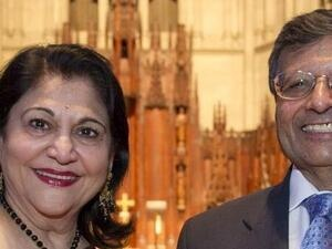 2021 Sheth International Achievement Awards