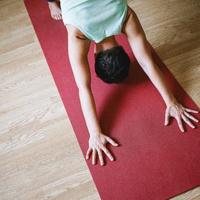 Noontime Yoga Basics