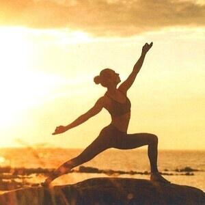 Body Positive Yoga with Lauren Dirvonas