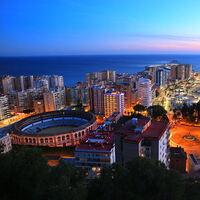 Study Abroad in Málaga, Spain