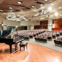 Department of Music Faculty Potpourri