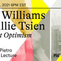 MIT Architecture Lecture: Tod Williams and Billie Tsien