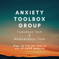 Building your Anxiety Toolbox w/ Rebecca Creamer