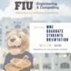 MME Graduate Student Orientation