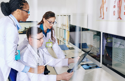 Become a Clinical Trialist: Experience of URMC Researchers
