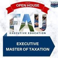 Executive Education Open House