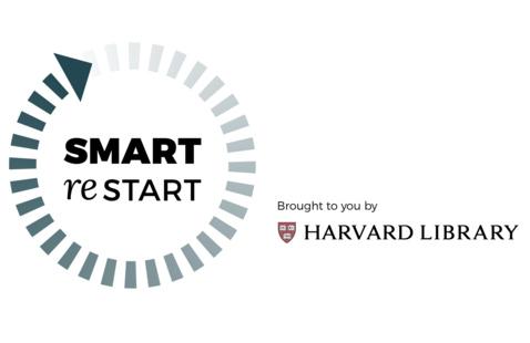 smart restart harvard library icon