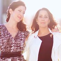 Housewright Virtuoso Series Masterclass: Sing for Hope: Monica Yunus and Camille Zamora, sopranos (1 of 2)