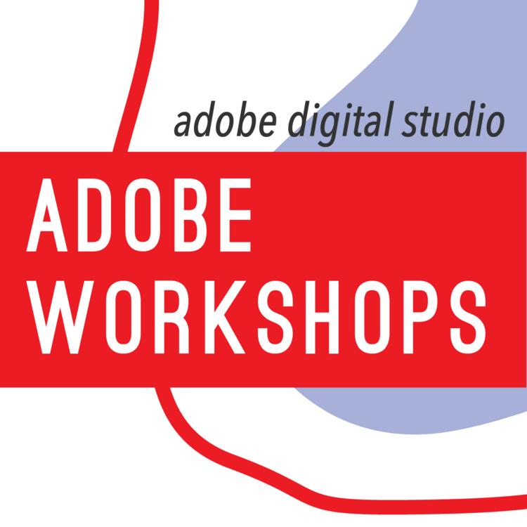 Adobe Workshop logo
