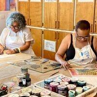 Exploring Printmaking