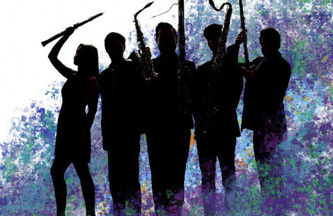 Keybank Rochester Fringe Festival: Sequoia Reed Quintet
