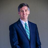 Christian L. Soura, Executive Vice President of the South Carolina Hospital Association