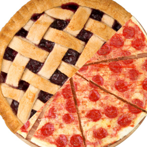 Pie with the President - SOLD OUT