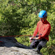 Outdoor Adventures: Full-Day Rock Climbing Trip Registration Closes