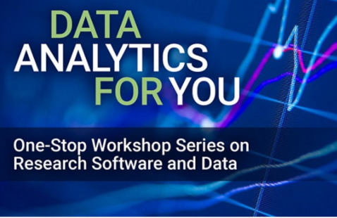 Data Management in the Research Environment with Tim Norris