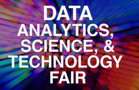 OCS Data Analytics, Science, & Technology Fair