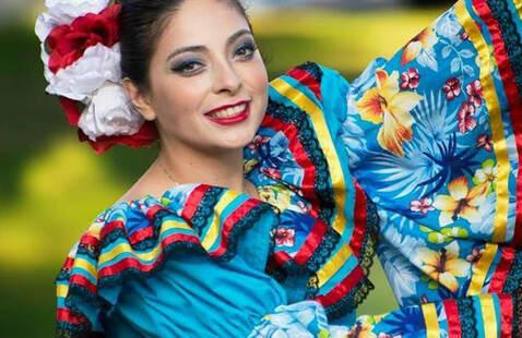 ASUOP A&E Presents: Ballet Folklorico Raices Mexicanas de Maria Valdovinos