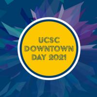 Downtown Day Logo