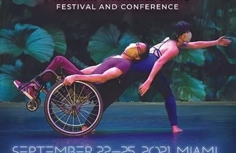 The 2021 Forward Motion Dance Festival & Conference