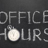 ATIG Open Drop-in Hours