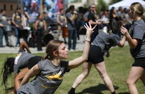 Mindful Dance