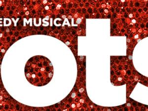 Tony Award®-Winning Musical, Tootsie, at the Hippodrome Theatre